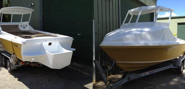 Custom Engine pods